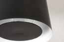 Plafondlamp 73809: sale, modern, retro, metaal #3