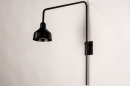 Wandlamp 73814: industrie, look, landelijk, rustiek #4