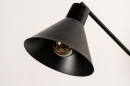 Wandlamp 73815: industrie, look, landelijk, rustiek #6