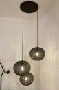 Hanglamp 73825: industrie, look, landelijk, rustiek #13