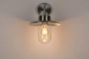 Buitenlamp 73891: landelijk, rustiek, modern, eigentijds klassiek #3