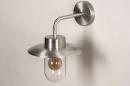 Buitenlamp 73891: landelijk, rustiek, modern, eigentijds klassiek #5