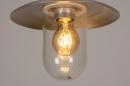 Buitenlamp 73893: landelijk, rustiek, modern, aluminium #5