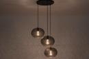 Hanglamp 73949: landelijk, rustiek, modern, eigentijds klassiek #1