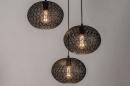 Hanglamp 73949: landelijk, rustiek, modern, eigentijds klassiek #2