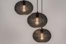 Hanglamp 73949: landelijk, rustiek, modern, eigentijds klassiek #3