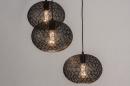 Hanglamp 73949: landelijk, rustiek, modern, eigentijds klassiek #4