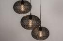 Hanglamp 73949: landelijk, rustiek, modern, eigentijds klassiek #5