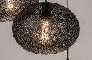 Hanglamp 73949: landelijk, rustiek, modern, eigentijds klassiek #9