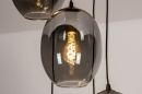 Hanglamp 73955: modern, retro, eigentijds klassiek, glas #5