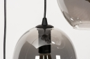 Hanglamp 73955: modern, retro, eigentijds klassiek, glas #7