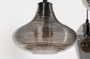 Hanglamp 73957: modern, retro, eigentijds klassiek, glas #10