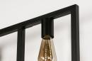 Wandlamp 73959: industrie, look, modern, metaal #8