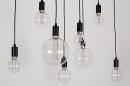 Hanglamp 73960: industrie, look, modern, metaal #18