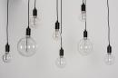 Hanglamp 73960: industrie, look, modern, metaal #19