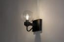 Wandlamp 73972: landelijk, rustiek, modern, eigentijds klassiek #1