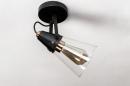 Plafondlamp 73973: landelijk, rustiek, modern, eigentijds klassiek #11