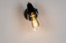 Plafondlamp 73973: landelijk, rustiek, modern, eigentijds klassiek #4