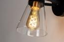 Plafondlamp 73973: landelijk, rustiek, modern, eigentijds klassiek #6