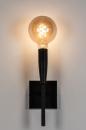 Wandlamp 73977: landelijk, rustiek, modern, eigentijds klassiek #5