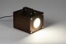 Tafellamp 73978: industrie, look, design, modern #1