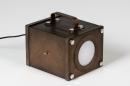 Tafellamp 73978: industrie, look, design, modern #3