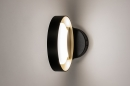 Wandlamp 73983: design, modern, retro, eigentijds klassiek #10