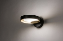 Wandlamp 73983: design, modern, retro, eigentijds klassiek #2