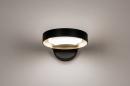 Wandlamp 73983: design, modern, retro, eigentijds klassiek #4