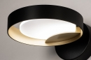 Wandlamp 73983: design, modern, retro, eigentijds klassiek #7