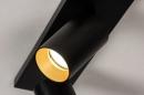 Spot 74000: design, moderne, aluminium, acier #8