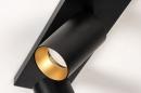 Spot 74000: design, moderne, aluminium, acier #9