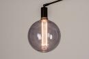 Hanglamp 74003: industrie, look, modern, metaal #15