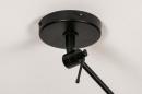Hanglamp 74003: industrie, look, modern, metaal #2
