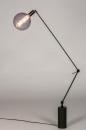 Vloerlamp 74012: industrie, look, modern, retro #1