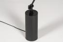Vloerlamp 74012: industrie, look, modern, retro #12