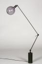 Vloerlamp 74012: industrie, look, modern, retro #7