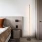 Vloerlamp 74024: design, modern, staal rvs, metaal #11