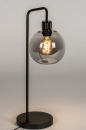 Tafellamp 74034: modern, retro, eigentijds klassiek, art deco #2