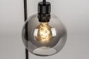 Tafellamp 74034: modern, retro, eigentijds klassiek, art deco #4