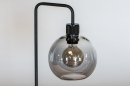Tafellamp 74034: modern, retro, eigentijds klassiek, art deco #6