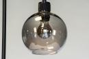 Vloerlamp 74035: modern, retro, eigentijds klassiek, art deco #12