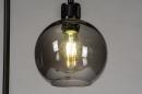 Vloerlamp 74035: modern, retro, eigentijds klassiek, art deco #7