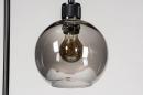 Vloerlamp 74035: modern, retro, eigentijds klassiek, art deco #8