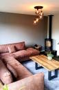 Hanglamp 74039: modern, retro, glas, metaal #12