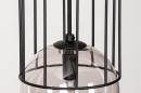 Hanglamp 74045: sale, modern, glas, metaal #10