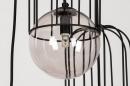 Hanglamp 74045: sale, modern, glas, metaal #9
