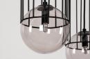 Hanglamp 74047: sale, modern, glas, metaal #11