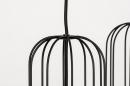 Hanglamp 74047: sale, modern, glas, metaal #12