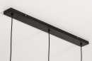 Hanglamp 74047: sale, modern, glas, metaal #14
